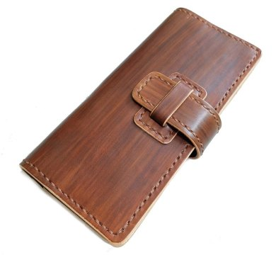 woodwallet-leather