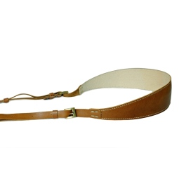 Camera strap-leather-curve-2